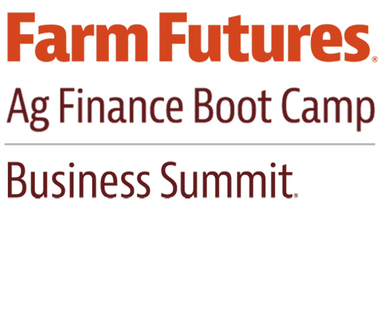 Farm Futures Summit